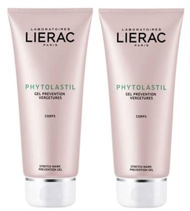 Lierac Vücut Sıkılaştırıcı Renksiz